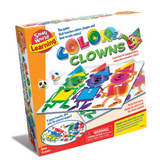 Colour Clowns