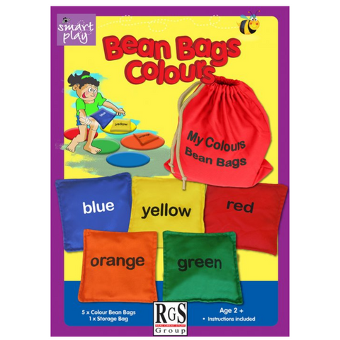 Bean Bags - Colours