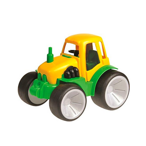 Baby Sized Tractor