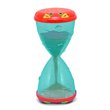 Clicker Crab Hourglass & Funnel