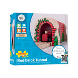 Red Brick Tunnel
