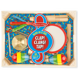 Band-in-a-Box - Clap! Clang! Tap!