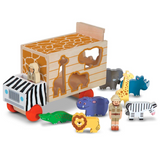 Animal Rescue Play Set