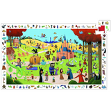Tales Observation Puzzle - 54 Pieces