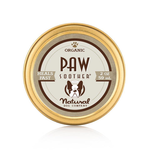paw soother bálsamo patas