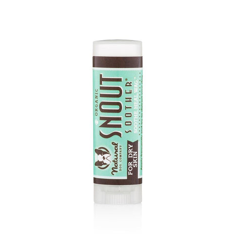 Snout Soother Organic Travel Stick