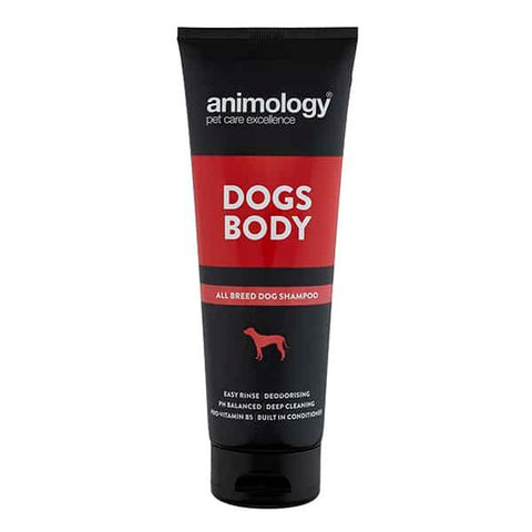 Animology Dogs Body Dog Shampoo
