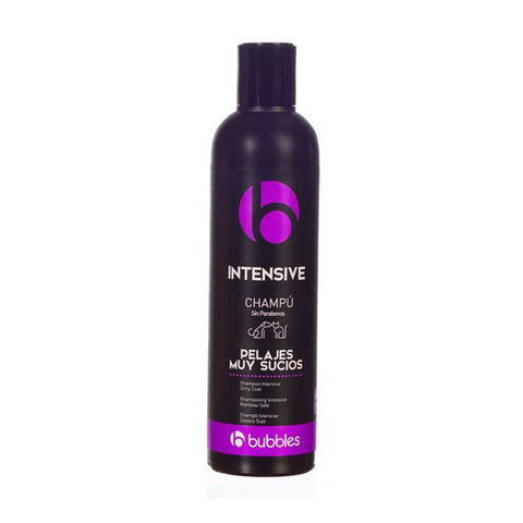 Bubble Intensive Shampoo