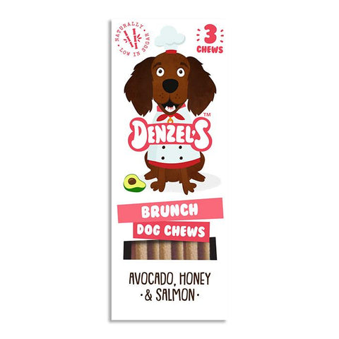 Denzel´s Brunch Dog Chews