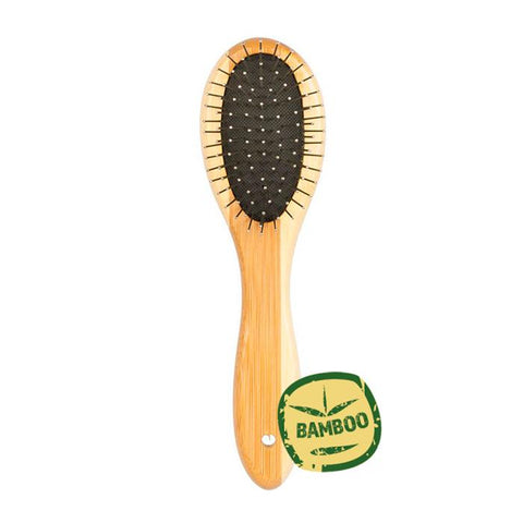 Duvo Bamboo Brush