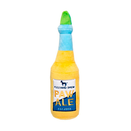 Fuzzyard Pawale Beer dog toy