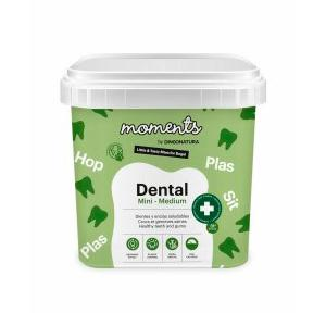 Moments dental sticks barritas dentales para perro