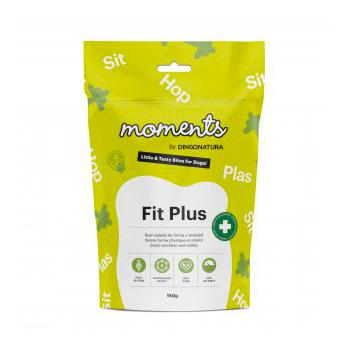 Moments fit plus supplement for dog