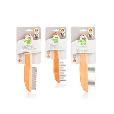 Wuapu Eco Hair Comb
