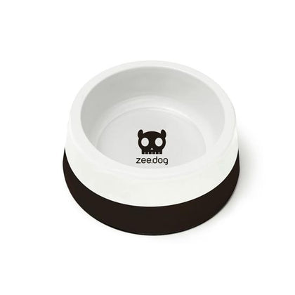 zee.dog black bowl comedero perro
