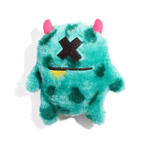 Zee.Dog Mr.X dog toy