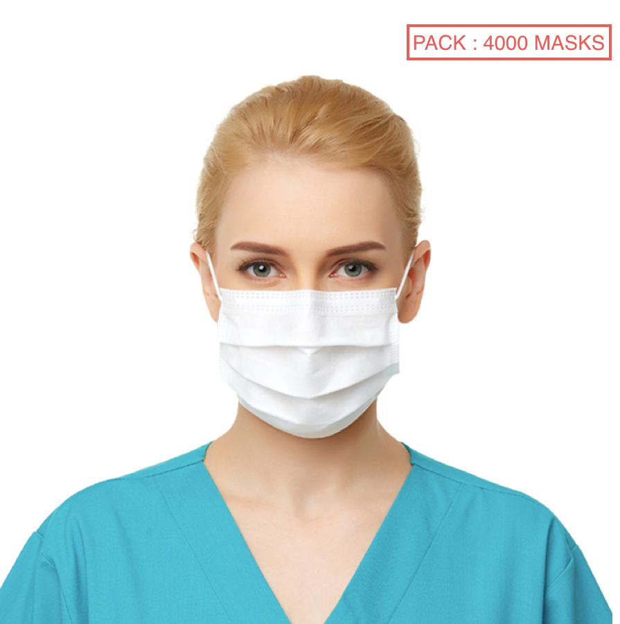 surgical face mask medical grade