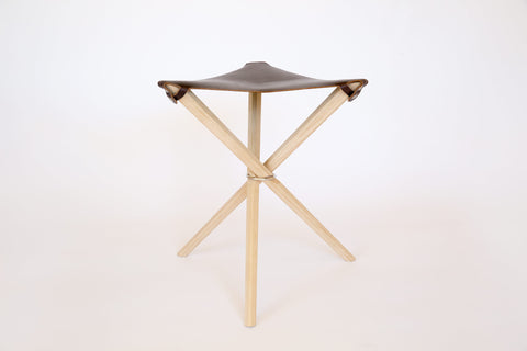 Coyote Stool (Adults Foldable Stool)