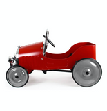 Baghera Ride-On CLASSIC PEDAL CAR 1941 (3 colors)