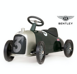 Ride-On RIDER HERITAGE BENTLEY
