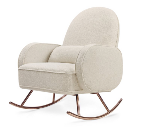 The Compass rocker Boucle