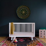 oeuf sparrow crib white
