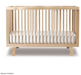 oeuf sparrow crib birch