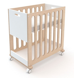 Oeuf Fawn 2 in 1 Crib  System