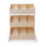 oeuf toy store  books and toys modern storage wood  birch  kids modern furniture oeufnyc oeuf