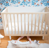Oeuf Organic Pure and Simple Crib-Toddler Mattress