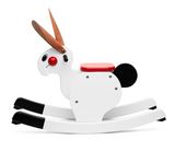 Rabbit Rocking Horse