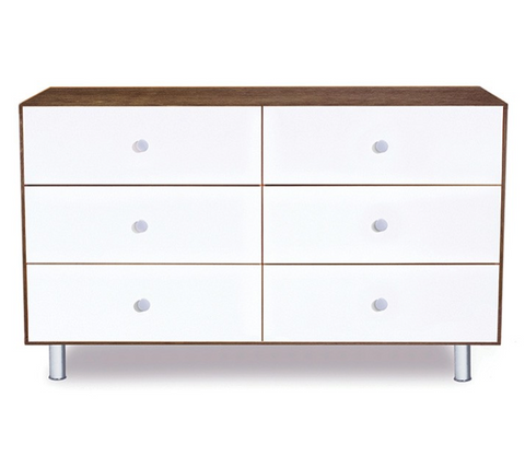 oeuf merlin dresser 6 drawers