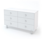Oeuf Classic Base 6-Drawer Dresser (3 color options)