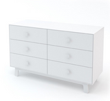 Oeuf Sparrow 6-Drawer Dresser (3 color options)