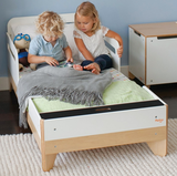 P'kolino Modern Toddler Bed Affordable and stylish