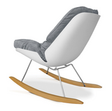 stylish rocking chair for your nursery 2018 modern