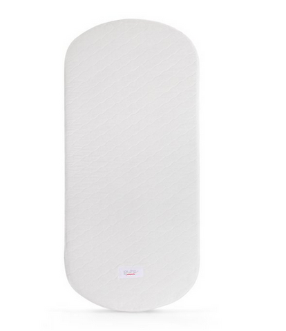 pure core oval mattress
