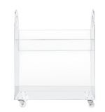 stylish kids bookcase