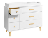 Lolly 6-Drawer Dresser