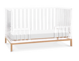 luma crib and toddler bed