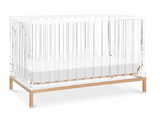 nursery works luma crib