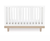 oeuf arbor crib birch