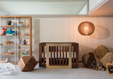 luxury baby nursery furniture nursery works Lydian Crib