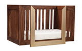 Nurseryworks Lydian Crib conversion kit