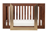 Lydian Crib toddler bed