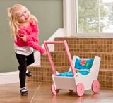 gift ideas for young girls stroller doll