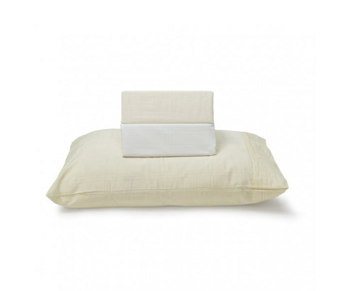 Naturepedic Organic Luxury Sheet Set (Twin-King size)
