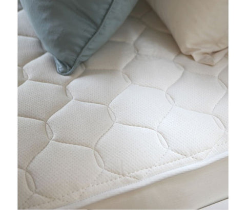 Naturepedic Quilted Deluxe Queen Mattress