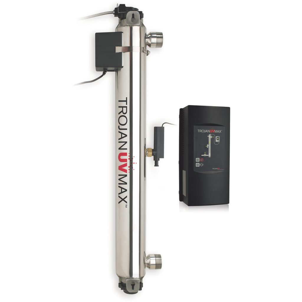 UVMax PRO 30 UV Water Treatment System