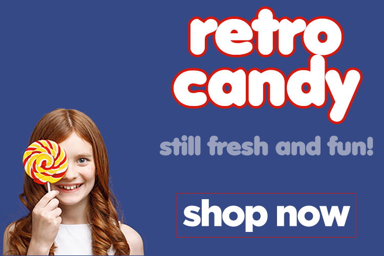 click here for retro candy favorites